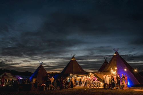 Tipi-weddings-North-West