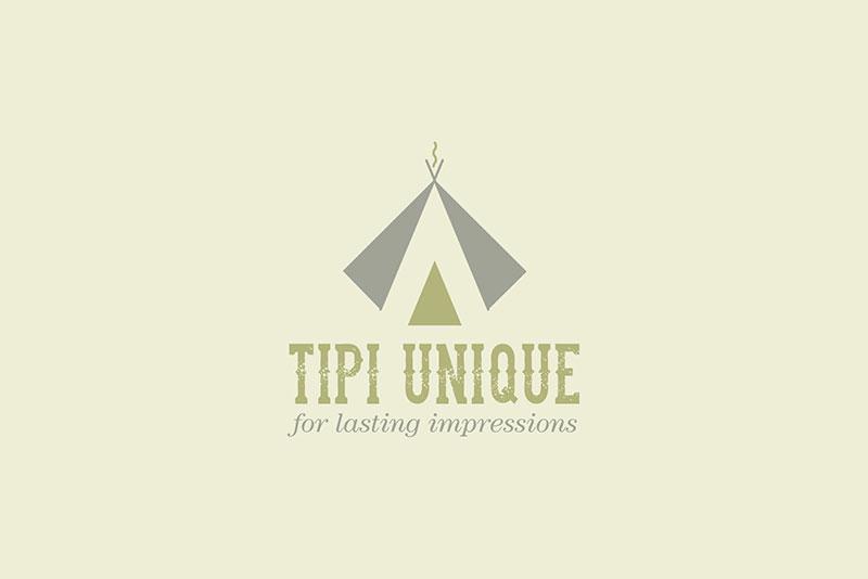 Tipi Unique For Lasting Impressions