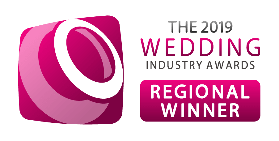 The 2019 Wedding Industry Awards - Regional Winner - Tipi Unique