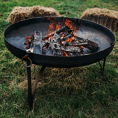 Tipi Unique_Banner_Outdoor fire-bowl