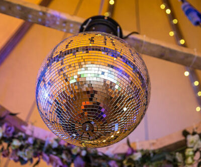 Tipi-Unique_disco-ball