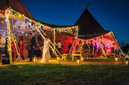 Tipi-events
