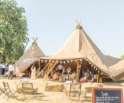 Tipi-weddings
