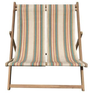 double deck chair for couples
