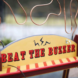beat the buzzer game